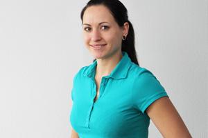 Maria Möhring